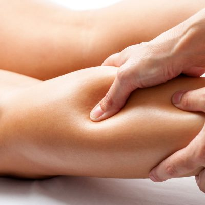 Registered Massage Therapy in Victoria BC